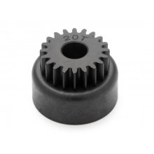 CLUTCH BELL 20 TOOTH (1M)