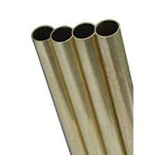 Copper Tube 1/16 Inch x 0.014 Inch wall