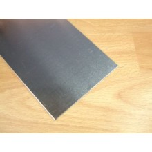 Albion Alloys - 0.15mm Aluminium Metal Sheet