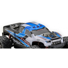 Absima Storm 1:18 4WD High Speed Monster Truck BODYSHELL - Blue