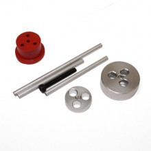 Replacement Glo Fuel Tank Bung & Fitting Kit