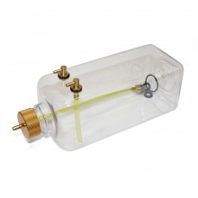 Transparent Fuel Tank 360ml