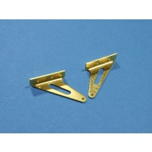 Adjustable Horn 30mm / 1 pair