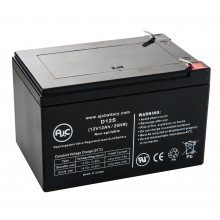 Powercell 12v 12Ah Gel Battery