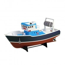 Atlantis Fishing Vessel Kit