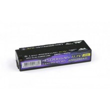 Arrowmax ARROWMAX LIPO LOW PROFIL 4500-40C (11.1V) LIPO BATTERY