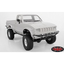 Trial Finder 2 Truck Kit-with Mojave II Body Set - 1/10 kit