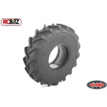 Mud Basher 1.9 Scale Tractor Tyres