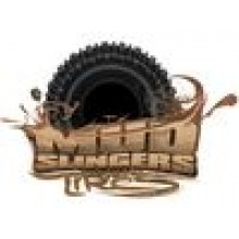 RC4WD Mud Slingers Monster Size 40 Series 3.8 Inch Tires RC4WD Yeti XL Tyre