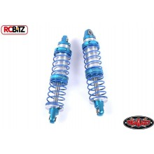 RC4WD King Off-Road Dual Spring Shocks 80mm MEDIUM OD