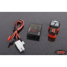 RC4WD Warn 1/10 Wireless Remote/Reciever Winch Controller Set