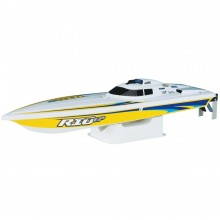 AquaCraft RIO EP Superboat 2.4GHz Tactic RTR