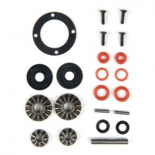 ARRMA DIFF GEAR MAINTENANCE SET 2013 SPEC