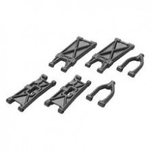 ARRMA-RC Buggy Suspension Arm Set-2014 Spec