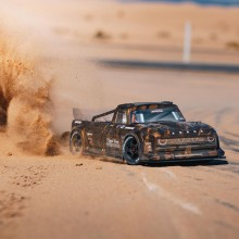 Arrma 1/7 INFRACTION All-Road Street Bash 6S BLX RTR with AVC - For All Road Drifting & so MUCH MORE - FOR PRE ORDER ONLY