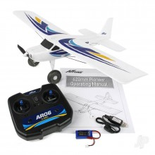 Arrows Pioneer RTF with Vector Stabilisation System