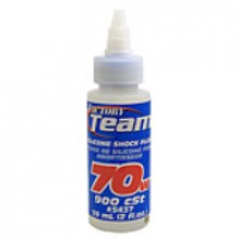 SILICONE SHOCK OIL 70WT (900cSt)