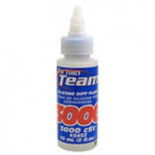 ASSOCIATED SILICONE DIFF FLUID 3000CST