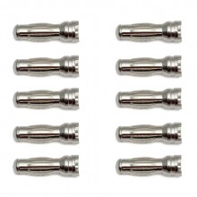 REEDY LOW PROFILE CAGED BULLET  4mm x 14mm