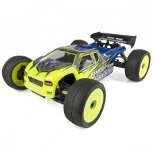 TEAM ASSOCIATED RC8T3.1 TEAMKIT 1/8 NITRO TRUGGY