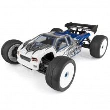 TEAM ASSOCIATED RC8T3.1e TEAMKIT 1/8 ELECTRIC TRUGGY