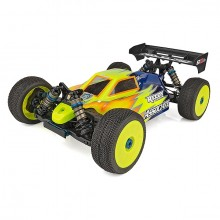 TEAM ASSOCIATED RC8B3.2e TEAMKIT 1/8 ELECTRIC BUGGY