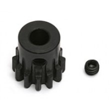 ASSOCIATED RC8-e CONVERSION 12T PINION (MOD 1) (BOX C1)