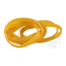Rubber Bands 8 Each (Gamma 370/Pro)