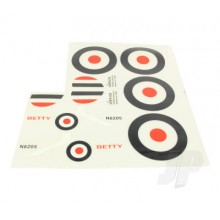 Decal Set Sopwith Pup