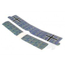 Wing Set w/Decals: Fokker DVII