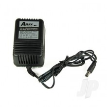 240V To 12V DC Adaptor 0.5A Supply (Ares)