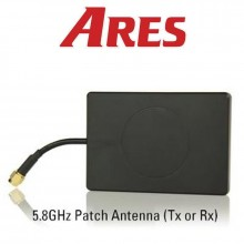ARES 5.8GHZ PATCH ANTENNA (TX OR RX)