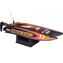 Joysway Magic Cat V5 RTR 2.4GHz