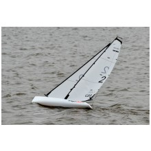 Joysway Dragonflite 95 - Ready To Sail with 2.4Ghz fitted Radio