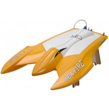 Sea Fire Super Brushless RTR 2.4GHz
