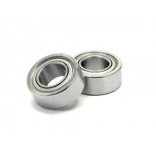 BALL BEARING 5X10X4MM (2PCS)