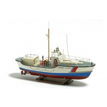 Billings 1:40 U.S Coast Guard kit