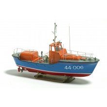 Billings 1:40 R.N.L.I. Waveny Lifeboat kit