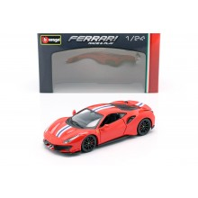 1:24 Race And Play 488 Pista