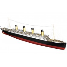 Billings 1:144 RMS Titanic kit