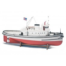 Billings Hoga Pearl Harbor Tugboat Kit
