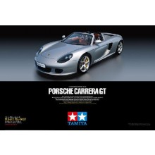 Plastic Kit Tamiya Porsche Carrera GT Kit