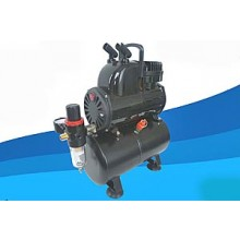 AIR COMPRESSOR WITH AIRTANK FOR BADGER AIRBRUSH