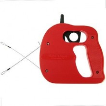 Brodak 3 line C-20 Red Handle  BH-372 (29)