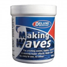 Deluxe MaterialsMaking Waves (BD-39)