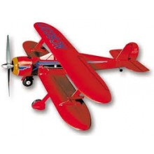 Sig Beechcraft Staggerwing C/L Kit