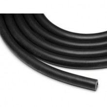 25 meter roll 2.5mm 14AWG Silicone wire Black- SKU 1228