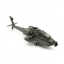 Body set Apache w/led AH-64