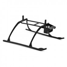 Blade mSRX Landing Skid and Battery Mount
