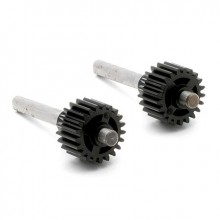 Tail Pinion Gear/Shaft: 180 CFX